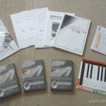 「渚のアデリーヌ」初級編を演奏~ピアノ初心者の練習日記