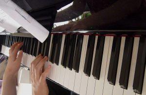 大人から始めたピアノ独学で良かった事、悪かった事