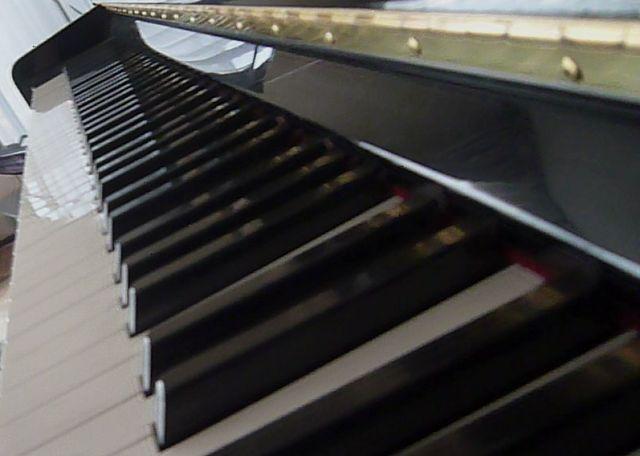 ピアノ独学で良かった事(メリット)