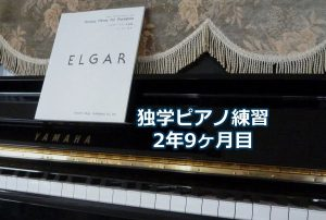 エルガー「威風堂々」第1番を演奏