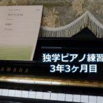 ショパン「ノクターン Op.9-2」を演奏~独学ピアノ練習雑記